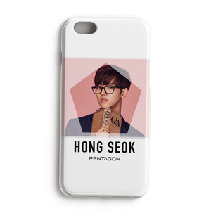 [PENTAGON] HONG SEOK PROFILE