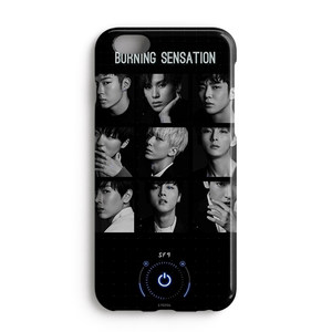 [SF9] BURNING SENSATION