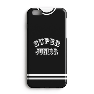 [SUPER JUNIOR] BLACK HOODIE