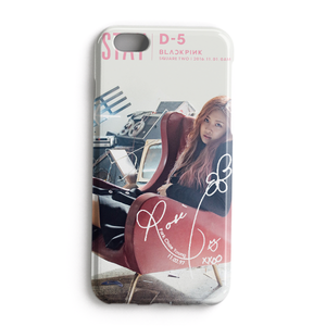 [BLACKPINK] STAY ROSE SIGNED