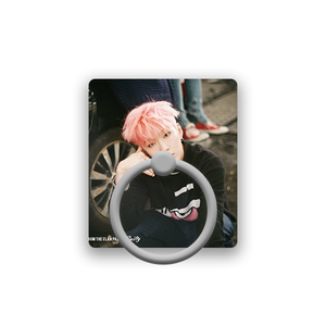[MONSTA X] GUILTY KIHYUN RING STAND