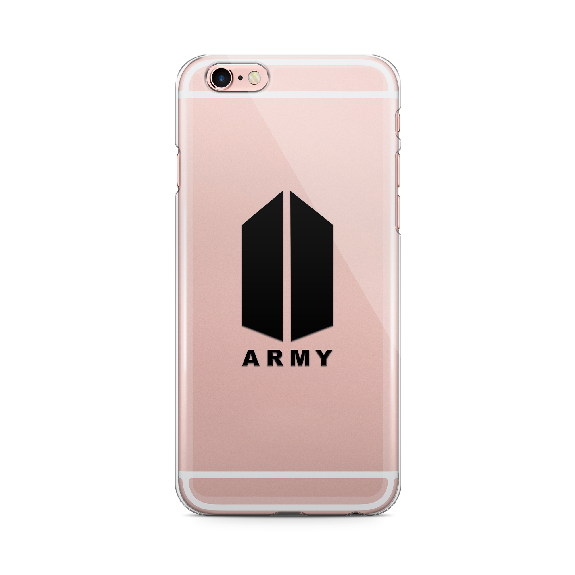 Iphone  Army Case