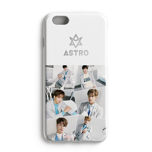 [ASTRO] WINTER DREAM ALBUM
