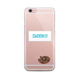 [BTS] SUGA SHOOKY TRANSPARENT