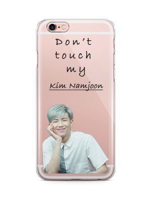 [BTS] DON'T TOUCH MY NAMJOON