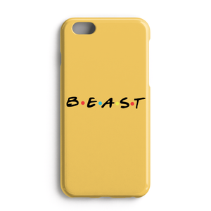 [BEAST] FRIENDS SHOW INSPIRED LOGO