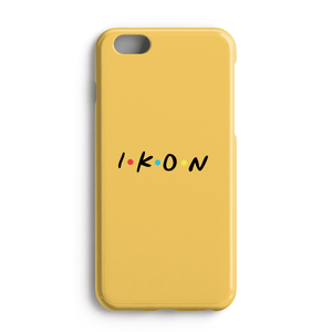 [IKON] FRIENDS SHOW INSPIRED LOGO