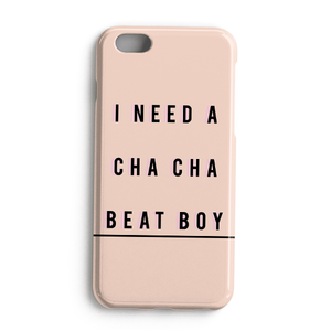 [AOMG] I NEED A CHA CHA BEAT BOY
