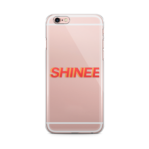 [SHINEE] TRANSPARENT