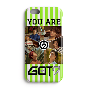 [GOT7] YOU ARE