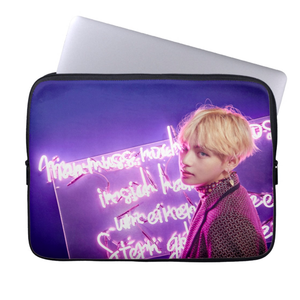 [BTS] WINGS V LAPTOP SLEEVE