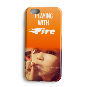 [BLACKPINK] PLAYING WITH FIRE