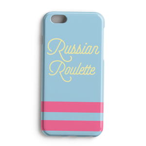 [RED VELVET] RUSSIAN ROULETTE STRIPES