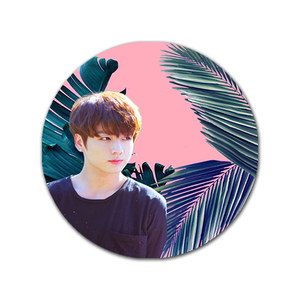 [BTS] TROPICAL POP HOLDER - JUNGKOOK