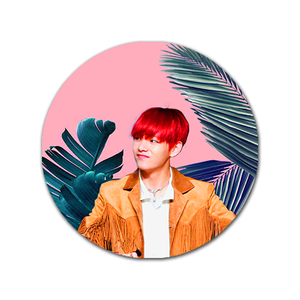 [BTS] TROPICAL POP HOLDER - TAEHYUNG