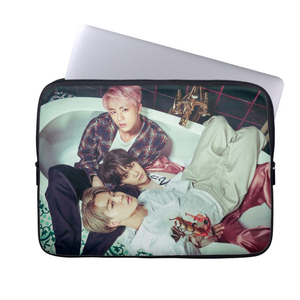 [BTS] BATH LAPTOP SLEEVE