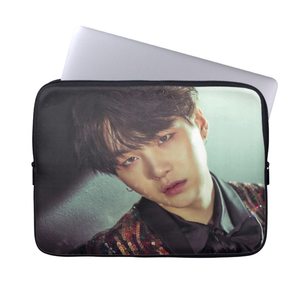 [BTS] SHINE BRIGHT LAPTOP SLEEVE