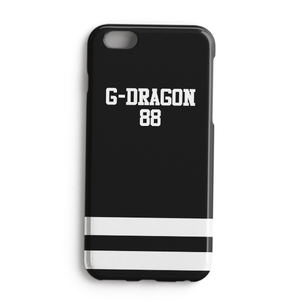 [BIG BANG] G-DRAGON JERSEY