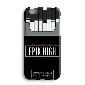 [EPIK HIGH] ADDICTED
