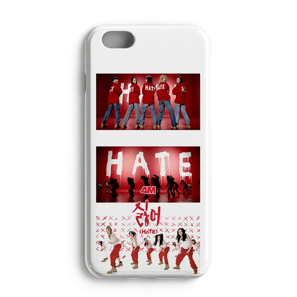 [4MINUTE] Hate