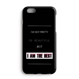 [2NE1] I'M NOT PRETTY, BUT I AM THE BEST