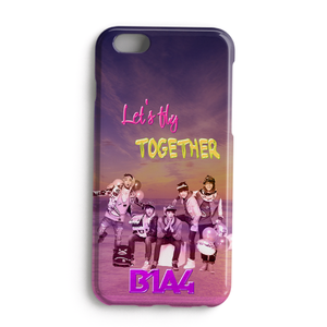 [B1A4] LET'S FLY TOGETHER