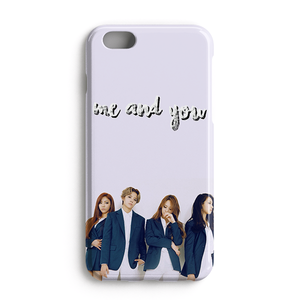 [F(x)] Me and You