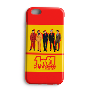 [SHINEE] 1 OF 1 RED