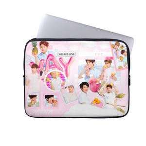 [EXO] WE ARE ONE LAPTOP SLEEVE