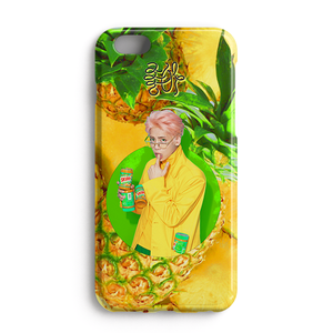 [SHINEE] JONGHYUN SHE IS PINEAPPLE