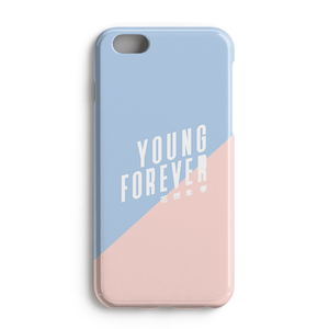 [bts] young forever pastel