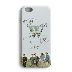 [WINNER] Signature Case