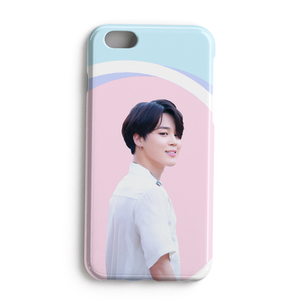 [BTS] WINGS JIMIN PASTEL