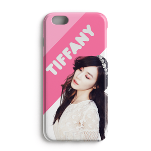[SNSD] Tiffany Yellow Light