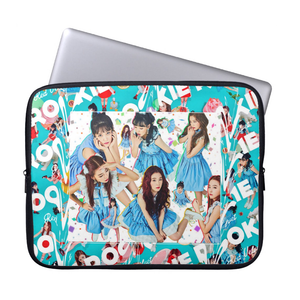[RED VELVET] ROOKIE LAPTOP SLEEVE
