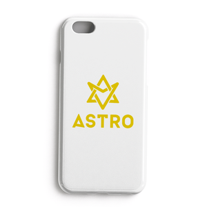 [astro] yellow star