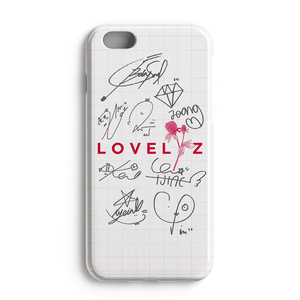 [LOVELYZ] Signature Case