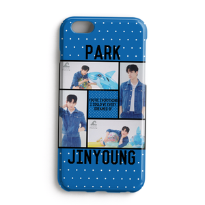 [GOT7] PARK JINYOUNG BLUES