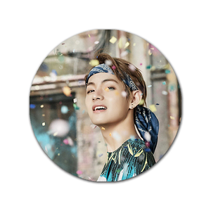 [BTS] V YNWA POP HOLDER