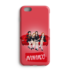 [MAMAMOO] Red