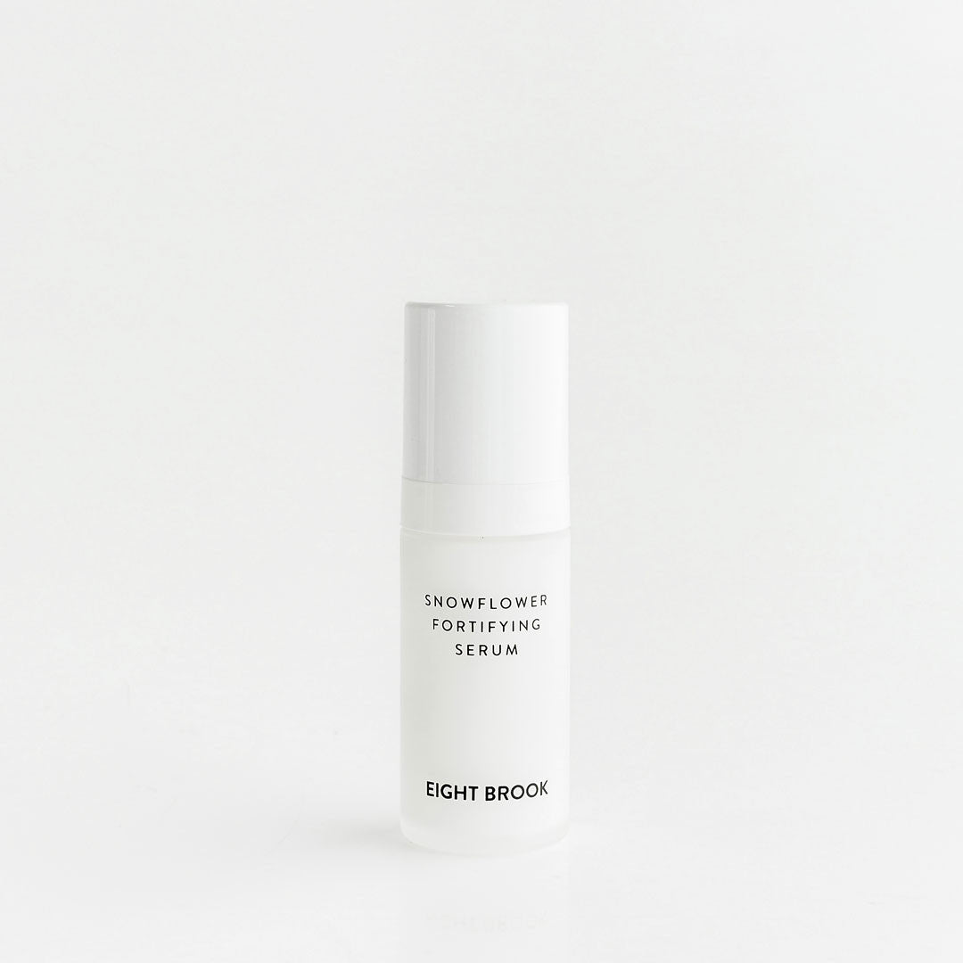 Snowflower Fortifying Serum