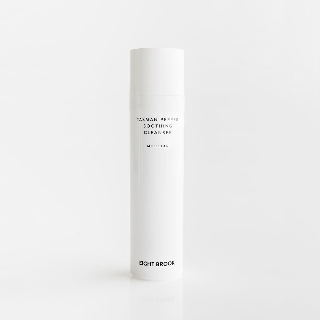 Tasman Pepper Soothing Cleanser