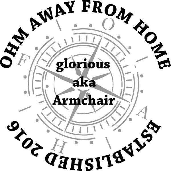 Ohm Away from Home - a.k.a. Armchair