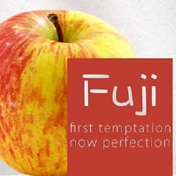 FlavourArt Fuji (Awesome Apple)
