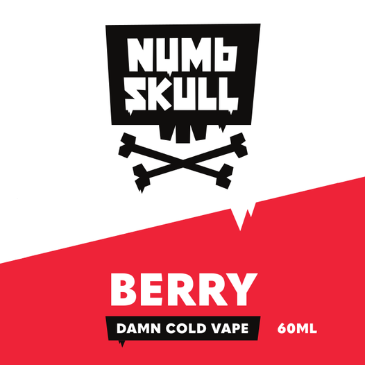 Numb Skull - Berry