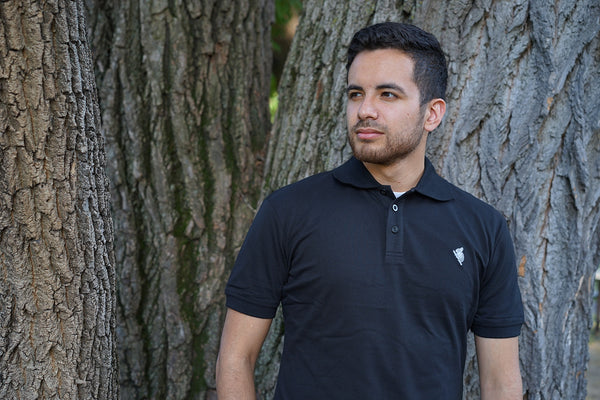 When to Wear a Slim Fit Polo