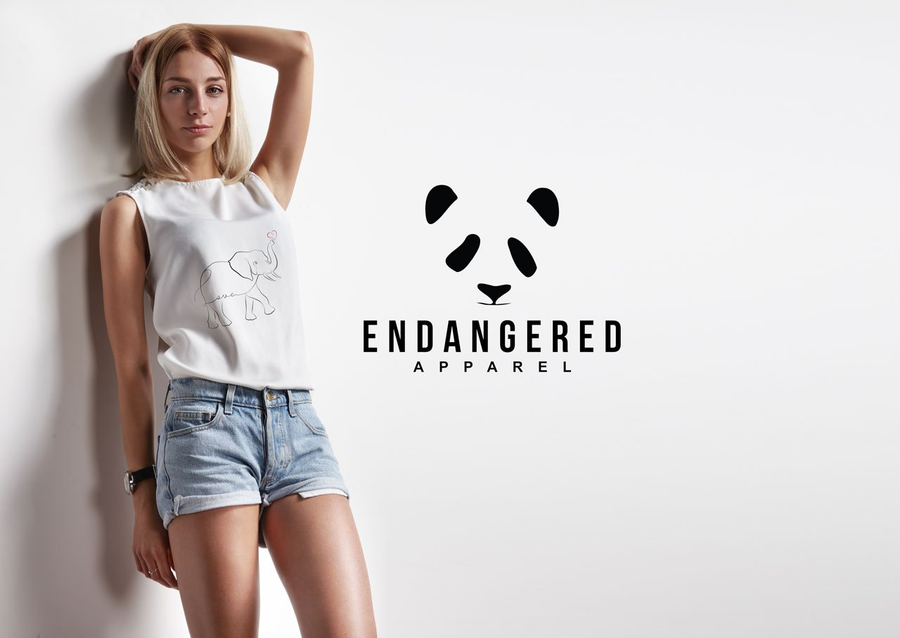 APPAREL TO PROTECT ENDANGERED ANIMALS