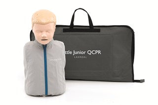Manikin - Little Junior QCPR