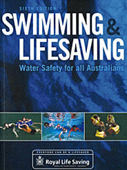 Manual - Swimming & Lifesaving 6th Edition
