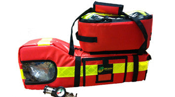 Oxygen Resuscitation Unit - Oxi Boot